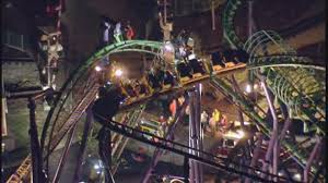 Six Flags Acrophobia Wcnc Com All 24 Riders Rescued After Roller Coaster Stalls At