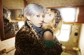 k pop js hyuna trouble maker photoshoot new unseen intimate stills of trouble maker now soompi film