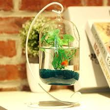 glass fish decor bowl tank suppliers and manufacturers at decorative