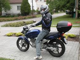 honda cbf 250 honda cbf 250 uživatele keano motorkáři cz