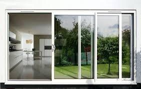 Anderson Sliding Patio Doors Gorgeous Double Sliding Glass Patio Doors With Andersen Sliding