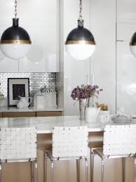 Kitchen Tall Cabinets Backsplashes Cabinet Kitchen Rustic Backsplash Design By Faux