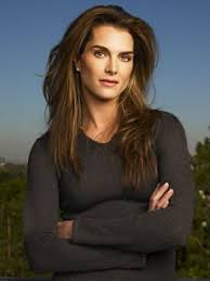 hairstyles for40 year old women for 40 year old brooke shields hairstyle