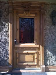 Antique Exterior Door Gorgeous Vintage Exterior Doors On Antique Front Entry