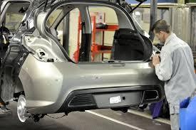 faurecia sieges d automobile faurecia inauguration de la 2ème usine marocaine une 3ème