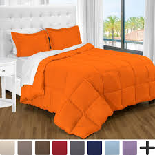 orange and peach bedding sets sale u2013 ease bedding with style