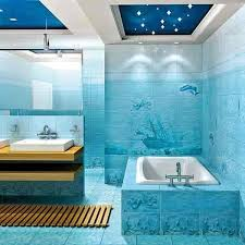 Light Blue And Brown Bathroom Ideas Blue Bathroom Ideas Photogiraffe Me