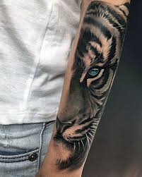 40 tiger designs for ink ideas