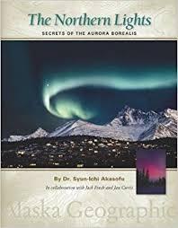 northern lights coupon book the northern lights secrets of the aurora borealis syun ichi