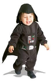 official star wars baby leia yoda vader fancy dress halloween