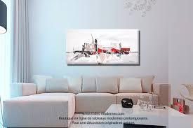 Tableau Abstrait Rouge Et Gris by Tableau Salon Meilleures Images D U0027inspiration Pour Votre Design
