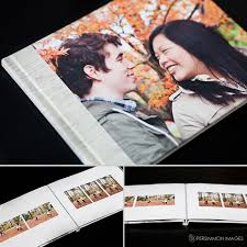 wedding guest book photo album sle photo guest book album steven s capitol hill