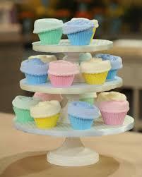bib cupcake u0026 video martha stewart