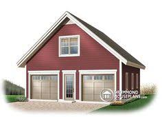 Shop Plans With Loft by Plan 010g 0006 Garage Plans And Garage Blue Prints From The