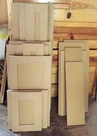 How Build Kitchen Cabinets Good Tutorial On Building Cabinet Drawer Fronts And Doors Using