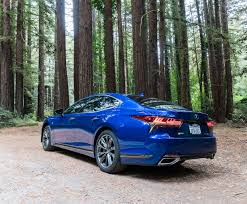 lexus ls 500 mpg 2018 lexus ls 500 first drive review big bold and breathtaking