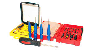 essential tools for building repairing and upgrading pcs and