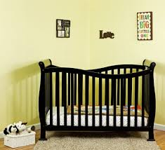 Bertini Pembrooke 4 In 1 Convertible Crib Natural Rustic by Crib Mattress Ideas Creative Ideas Of Baby Cribs