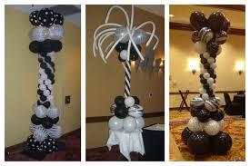 balloon delivery mesa az cherri s balloons black tie event balloons mesa arizona balloons