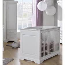 armoire chambre bebe chambre bébé mel lit 60x120 armoire 1 porte achat vente