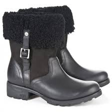 womens flat ankle boots australia ugg r bellevue womens flat ankle boot designer boots from