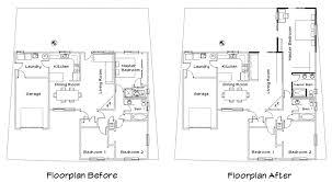 sarah susanka floor plans the remodel guidance construction chronicles november 2006