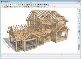 residential house framing roof includes free online tutorial