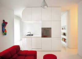 cuisine blanche ouverte sur salon cuisine blanche nos modèles coups de coeur