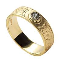 celtic wedding ring celtic wedding rings in dublin ireland