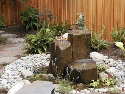 Rock Water Features For The Garden 30 Best Fountains Images On Pinterest Water Fountains