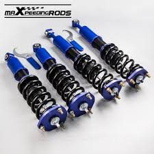 lexus is300 air ride suspension coilover fit lexus is200 is300 97 05 coilovers height adjustable