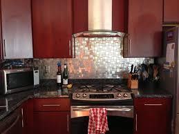 glass tile backsplash clearance the best countertops for kitchens