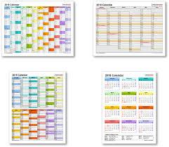 2018 calendar with federal holidays u0026 excel pdf word templates