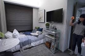 215 square feet in meters hong kong u0027s mini apartments boom as property prices soar news 1130