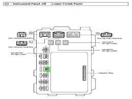 2001 toyota corolla ac wiring diagram wiring diagram simonand