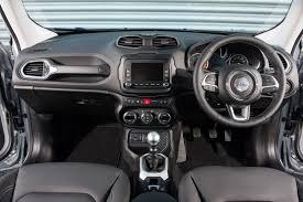 jeep renegade 2014 interior jeep renegade 1 4l t limited launch edition 2015 review cars co za