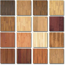different types of hardwood floor finishes best type wood for