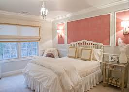 Decorative Wall Trim Designs Picture Frame Wall Design Ideas Bedroom Traditional With Girls