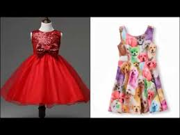 baby birthday dress designs kids casual dresses dresses