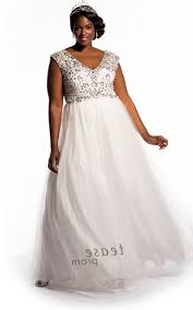 white plus size prom dresses pluslook eu collection