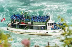 Niagara Falls Canada Map by Niagara Falls Book Tours U0026 Activities Getyourguide