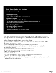 syn406 citrix group policy architecture and troubleshooting for xena u2026