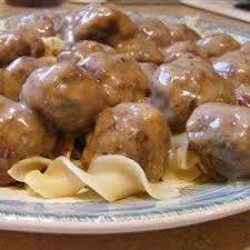 cuisiner des boulettes de boeuf boulettes de viande à se rouler par terre recettes allrecipes québec