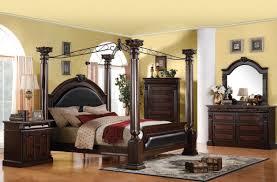 modern style master bedroom sets dresden cherry oak wood master