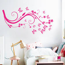 Home Decoration Wall Stickers Aliexpress Com Buy Art Beautiful Design Home Decoration Vinyl