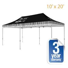 how many tables fit under a 10x20 tent showstopper event pop up tent 10 x 20 full print canopy tent