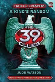 the 39 clues scholastic media room