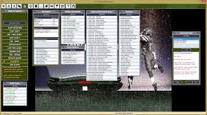 never outdated text based sports simulators u2013 gaming conversations