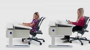Kids Adjustable Desk by Moll Champion Adjustable Kids Desk On Vimeo