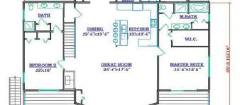 Lakefront Home Floor Plans Grand Lake House Plan By Hilltop Log Timber Homes Mywoodhomecom